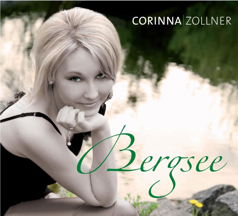 Bergsee - Corinna Zollner