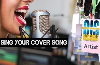 """SING DEINEN COVER-SONG - SPECIAL IM PAKET """"FUN"""""""